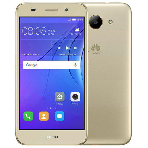 fea796bf2 HUAWEI Y3 2018 4G Smartphone Global Version