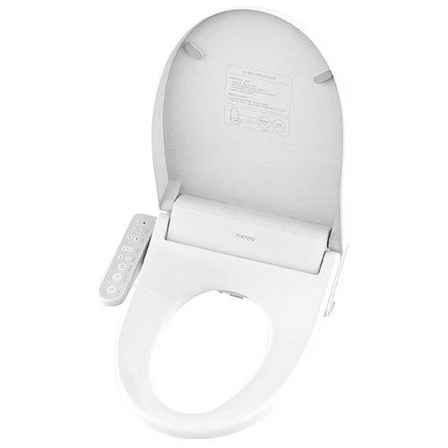 Enjoyable Zwc1647 A01 Intelligent Toilet Seat Cover From Xiaomi Youpin Beatyapartments Chair Design Images Beatyapartmentscom