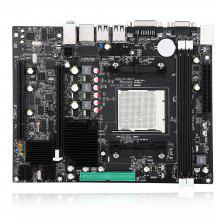 A78 - DDR3 Memory Motherboard Support
