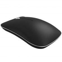 HXSJ T23 Bluetooth4.0 + 2.4GHz Dual Modes Wireless Mouse