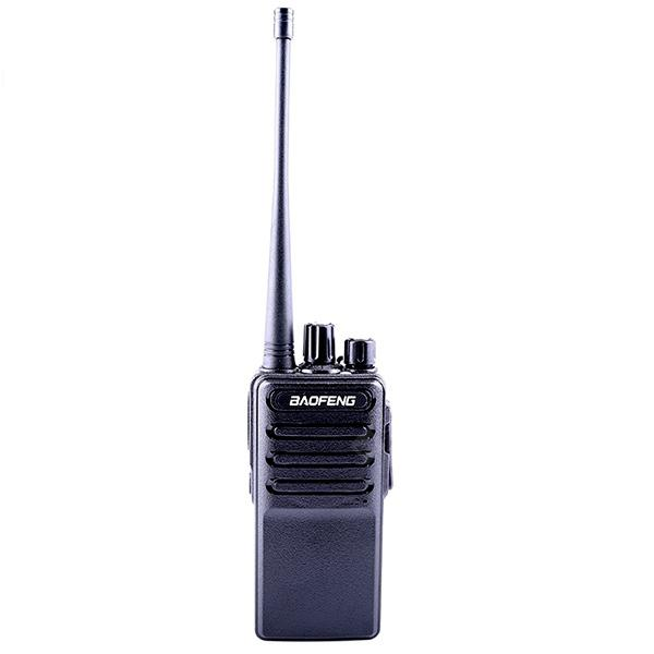 BaoFeng C2 Wireless Handheld Walkie Talkie - BLACK