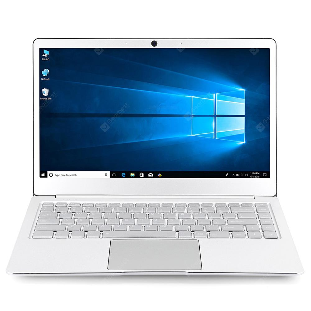 Gearbest JUMPER EZbook X4 Laptop 14.0 inch IPS Screen - SILVER