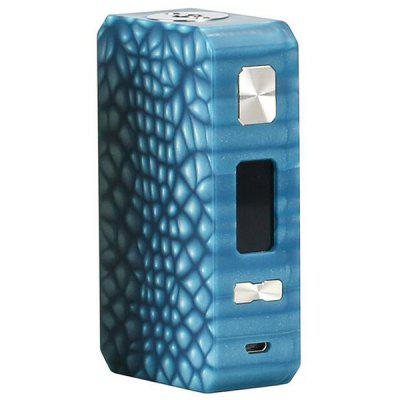 цена на Eleaf Saurobox 220W TC Box Mod