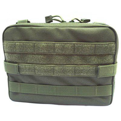 Outdoor Multi-function Molle Systerm Waist Bag for Medicine