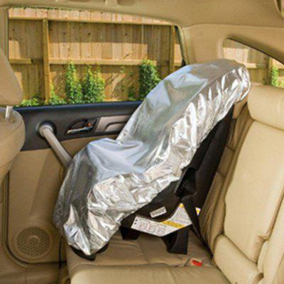 Anti-UV Car Child Seat Protective Case