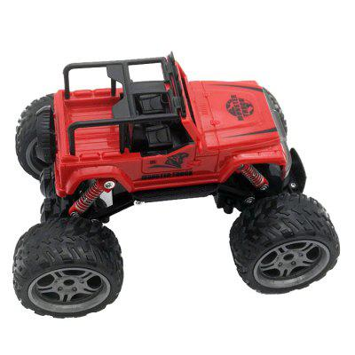 RB627 2WD RC Car Crawler Kids Gift Toy