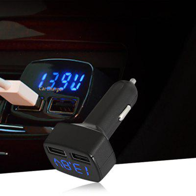 EC2 4 in 1 3.1A Car Charger