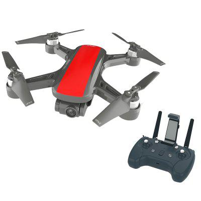 DREAM GPS WiFi FPV RC Drone 2-axis Gimbal 1080P HD Camera