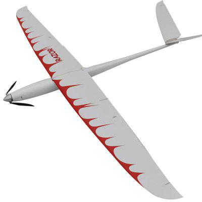 1.6m Large Wingspan Fixed Wing RC Airplane Glider PNP rc dynam smart trainer airplane 4 channel ready to fly 1500mm wingspan rc plane model rtf dy8962