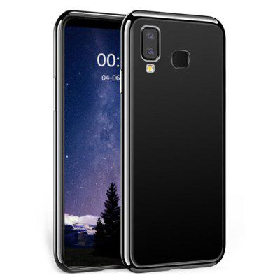 Naxtop TPU Ultra-thin Soft Phone Case for Samsung Galaxy A8 Star / A9 Star цены