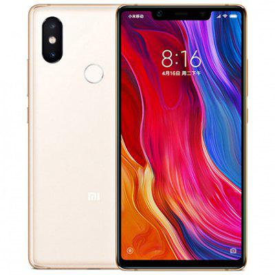 Xiaomi Mi 8 SE 4G Phablet English and Chinese Version xiaomi mi a1 4g phablet global version