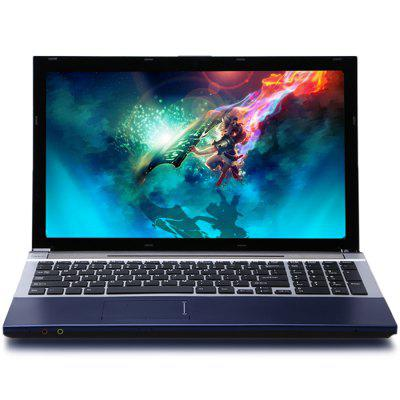 Gearbest Deffpad L955AT Laptop 15.6 inch 8GB RAM 128GB SSD