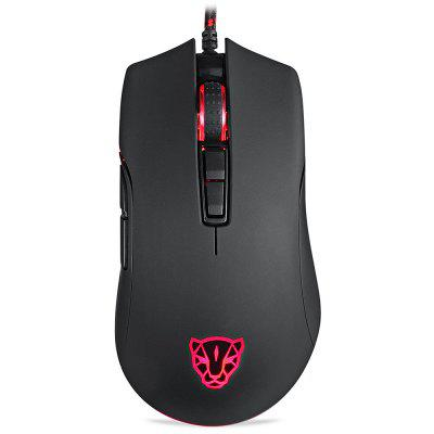 Motospeed V70 Wired Mechanical Gaming Mouse