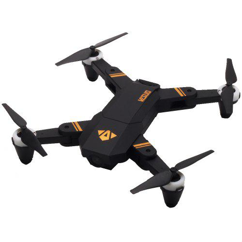 TIANQU VISUO XS809 Mini Foldable RC Drone Altitude Hold / Predgorje način