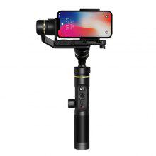 FY FEIYUTECH G6 Plus 3-axis Handheld Gimbal Stabilizer
