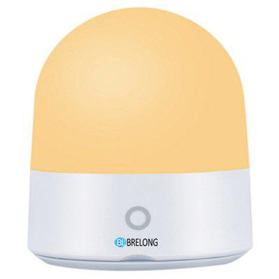 Brelong Touch Control Dimming Night Light