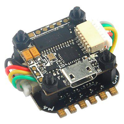 TeenyF4 Pro Flight Controller Integrated 5A ESC flypro tower 8 in 1 with f3 flight controller