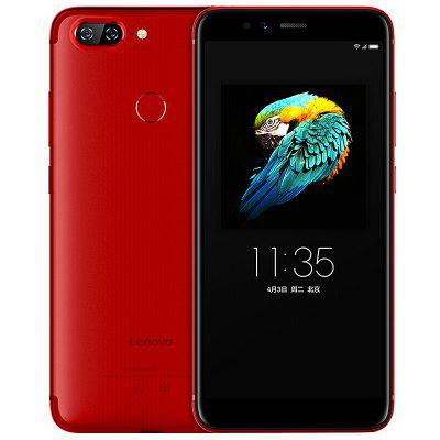 Lenovo s5 4G Phablet Global Edition