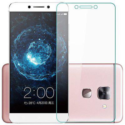 ASLING 0.26mm 2.5D 9H Explosion-proof Protective Tempered Glass Screen Film for LeTV Le 2 X526 2pcs