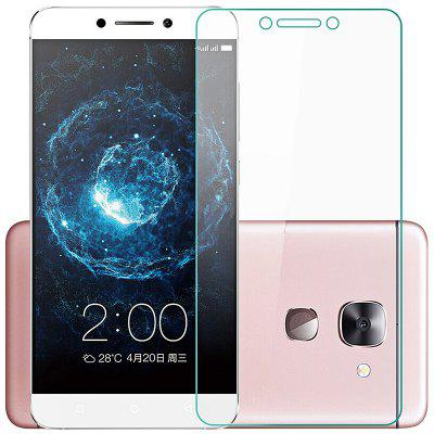 ASLING 0.26mm 2.5D 9H Explosion-proof Protective Tempered Glass Screen Film for LeTV Le 2 X526