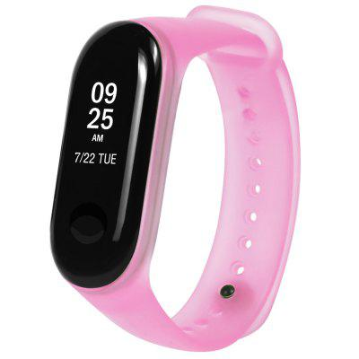 Fashion Replacement Wrist Band Strap for Xiaomi Mi Band 3