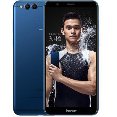 HUAWEI Honor 7X 4G Phablet Global Edition practical global optimization computing methods in molecular modelling