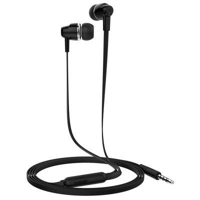 LSD81 3.5mm In-ear Earphone Stereophonic Earbuds with Mic
