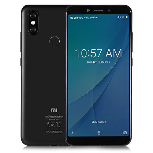Xiaomi Mi A2 4G Smartphone Global Version 4GB of RAM 64GB of ROM