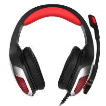 Hunterspider V - 4 3.5mm Gaming Headphones with Mic