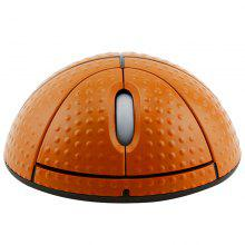 CM0053 2.4GHz Basketball Wireless Mouse