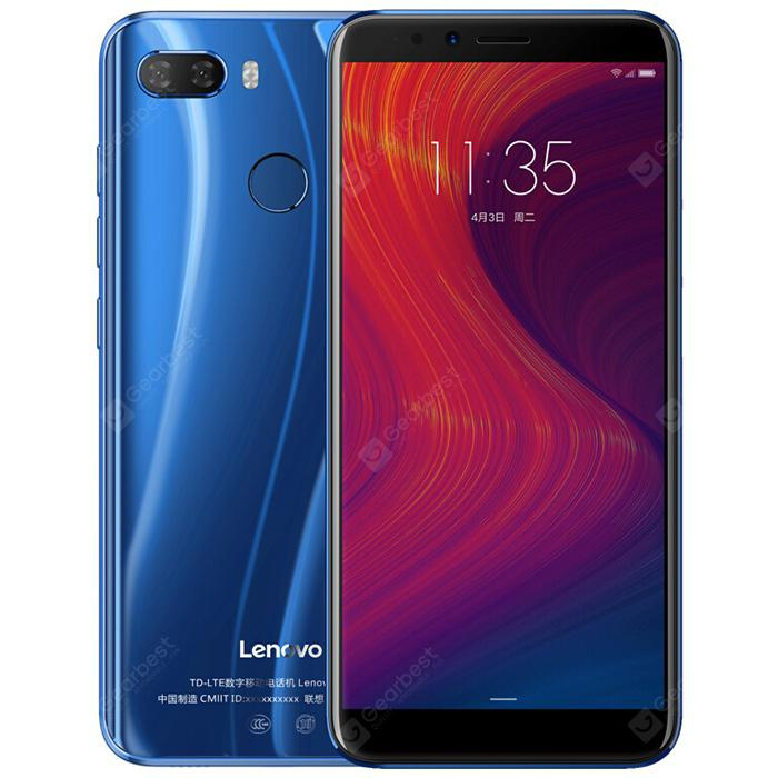 Lenovo K5 Play Global 3GB+32GB