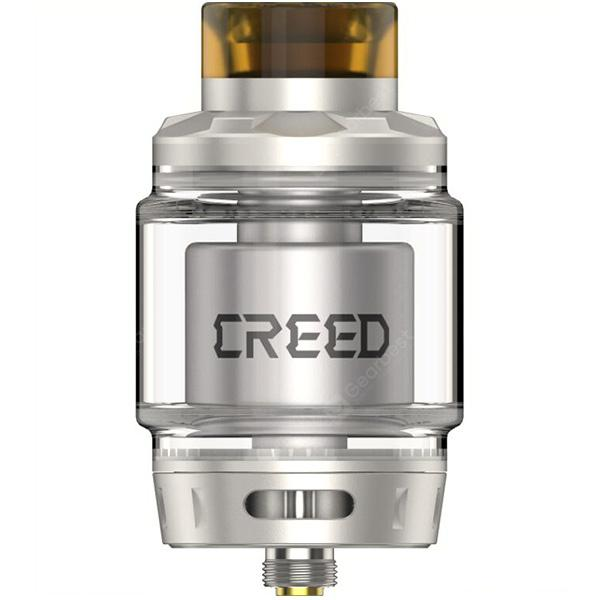Geekvape Creed RTA - SILVER