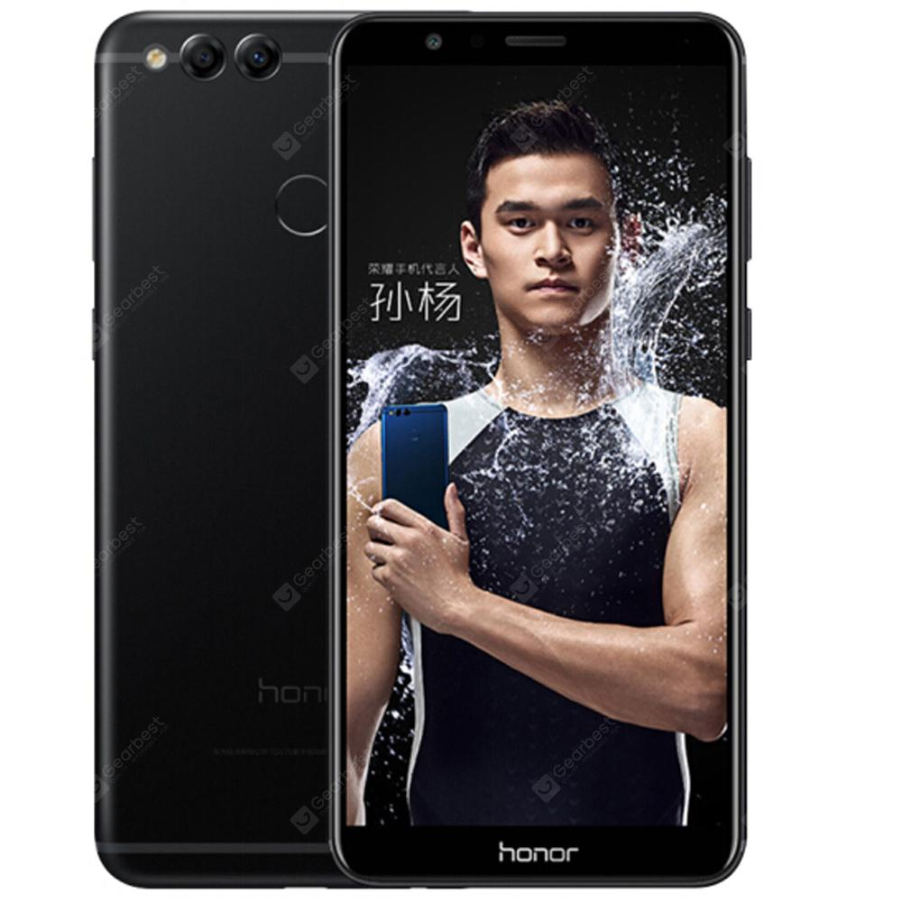 HUAWEI Honor 7X Édition Globale