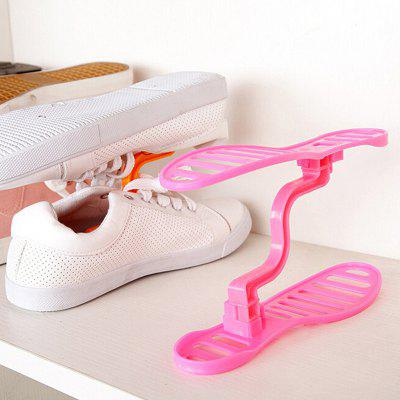 Portable Shoes Storage Holder for Home