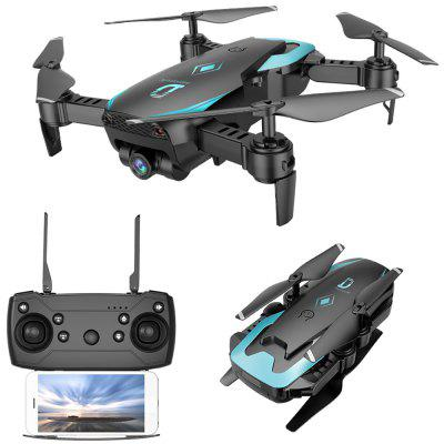 X12 WiFi FPV RC Drone Altitude Hold Wide-angle Lens Waypoints Image