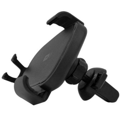 10W Fast Charging Wireless Car Charger Mount Air Vent Phone Holder