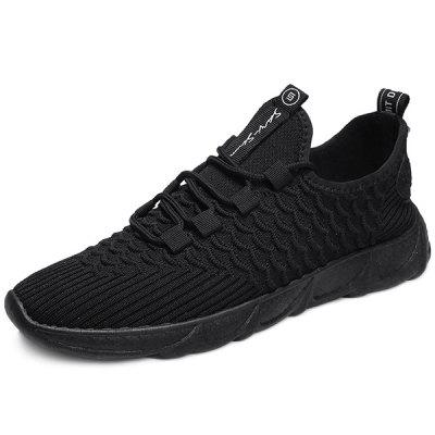 Men Trendy Outdoor Breathable Anti-slip Sports Shoes
