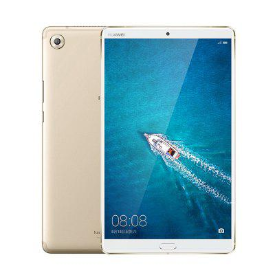 HUAWEI MediaPad M5 ( SHT - W09 ) Tablet PC 4GB + 64GB