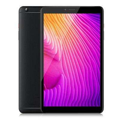 Gearbest Chuwi Hi9 Pro CWI548 4G Phablet - BLACK 8.4 inch Android 8.0 MT6797 ( Helio X20 )