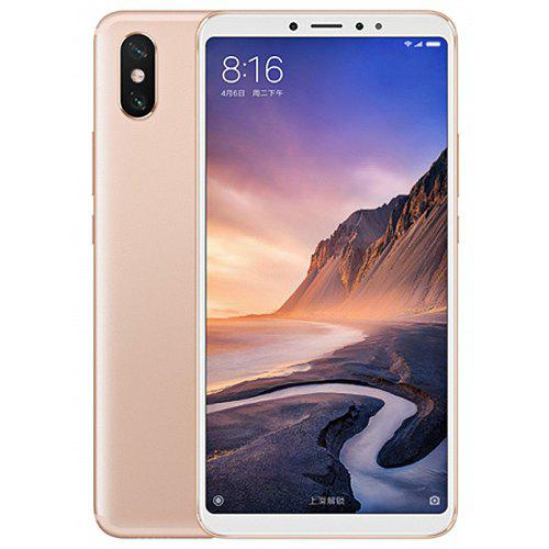 Xiaomi Mi Max 3 4G Phablet English and Chinese Edition