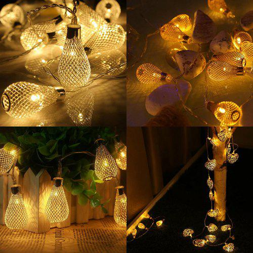 Christmas Lights For Camping.Decorative Led String Light For Camping Christmas