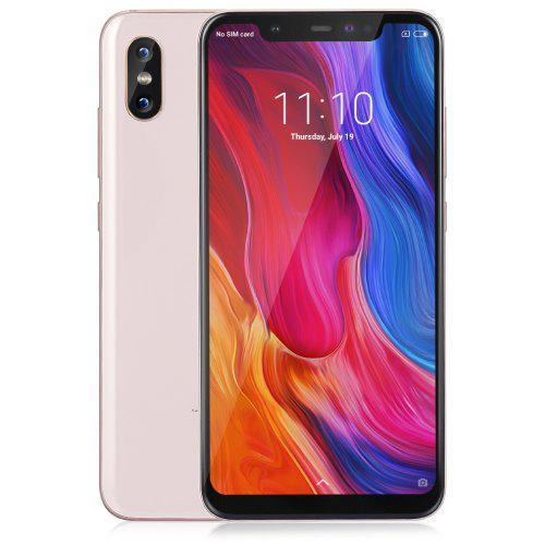 Xiaomi Mi 8 4G Phablet Internationale Version