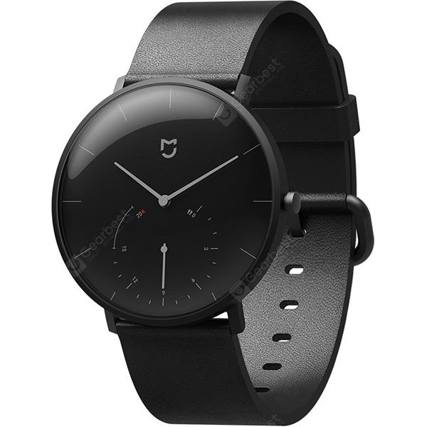 xiaomi mijia smart waterproof smartwatch free shipping