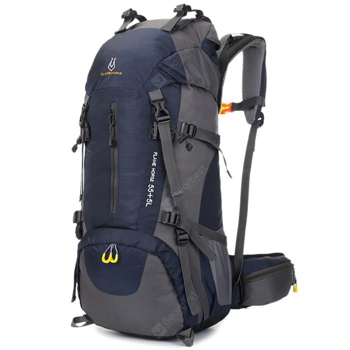 FLAMEHORSE 2911 Wind Wing Shoulder Bag