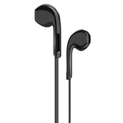 HOCO M39 Wired In-ear Earphone with Microphone for Sport / Music