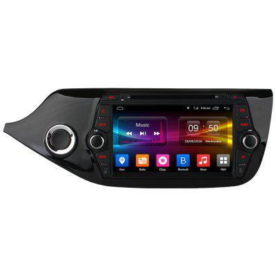 Ownice C500 OL - 8733F Car DVD Player GPS Navigation