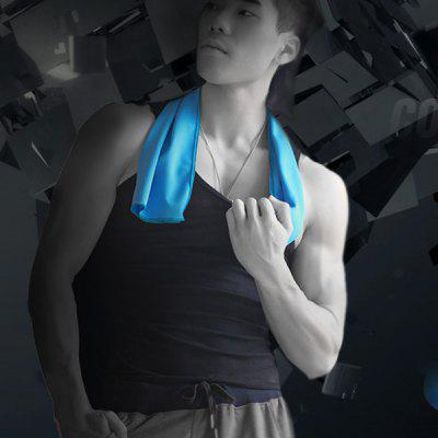Instant Cooling Towel Sweat-absorption for Sports