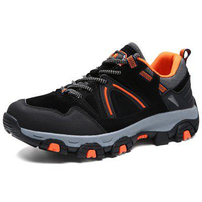 Trendy Anti-slip Shock-absorbing Durable Sports Shoes