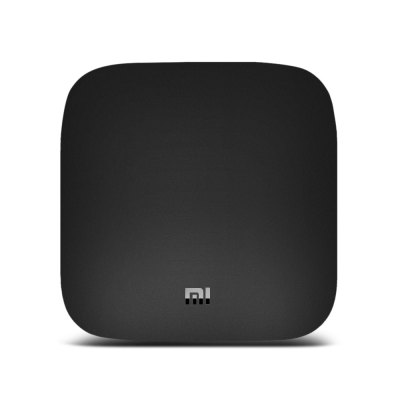 Generalüberholt (Offizielle Internationale Version) Original Xiaomi Mi TV Box 2 GB RAM + 8 GB ROM