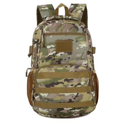 FLAMEHORSE Water Resistant Backpack